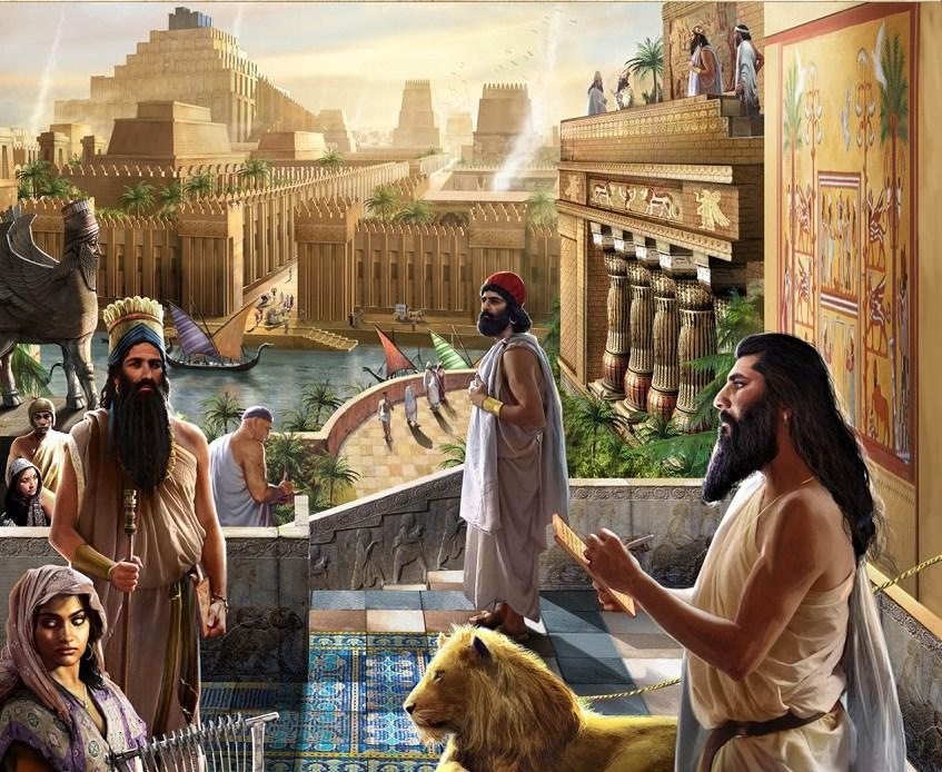 کتاب صوتی ثروتمندترین مرد بابل جورج ساموئل کلاسون